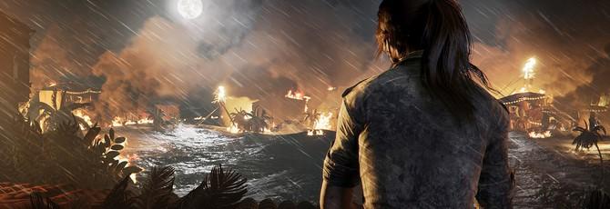 Как получить отмычку и жумар в Shadow of the Tomb Raider