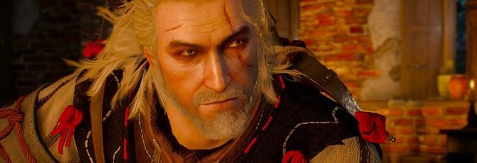 Актёр, подаривший голос Геральту, хотел бы стать частью Uncharted