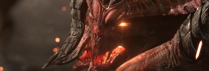 Появилась дата релиза Nintendo Switch-версии Diablo III