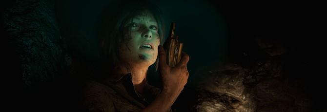Не отбрасывая тень: Обзор Shadow of the Tomb Raider