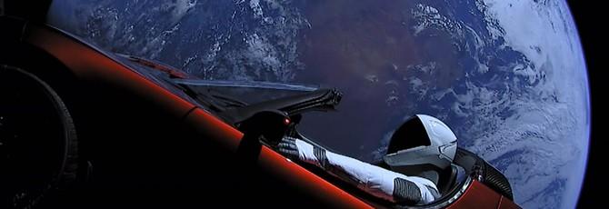 SpaceX отправит первого космического туриста для полёта вокруг Луны