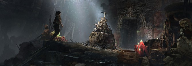Простые советы перед запуском Shadow of the Tomb Raider