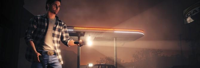 Humble Bundle бесплатно раздает Alan Wake's American Nightmare, Limbo и еще семь игр без DRM