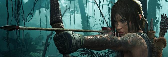 Все коллекционки Shadow of the Tomb Raider – Перуанские джунгли