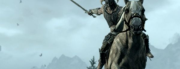 The Elder Scrolls V: Skyrim и Gangnam Style