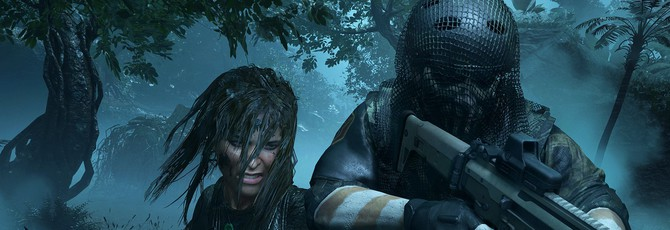 Гайд Shadow of the Tomb Raider: лучшие навыки в игре