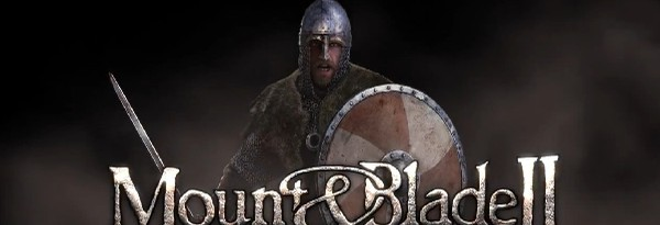 Mount & Blade 2: Bannerlord анонсирован !