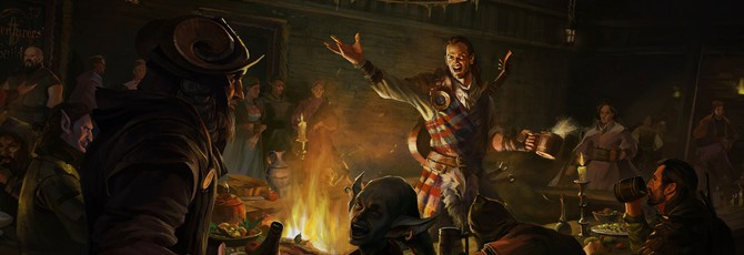 Оценки The Bard's Tale IV: Barrows Deep — дань уважения классике