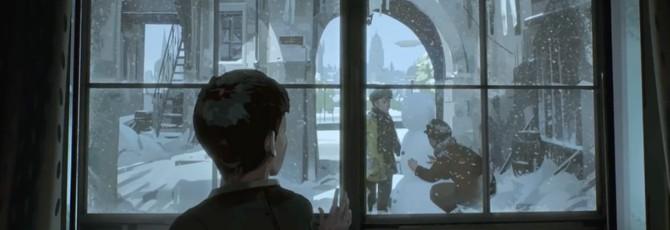 Для Frostpunk вышло дополнение The Fall of Winterhome