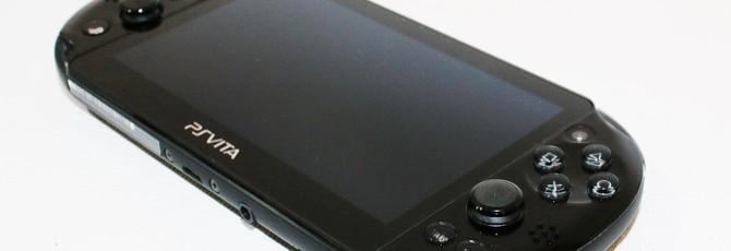 Sony закроет японское производство PS Vita в 2019 году