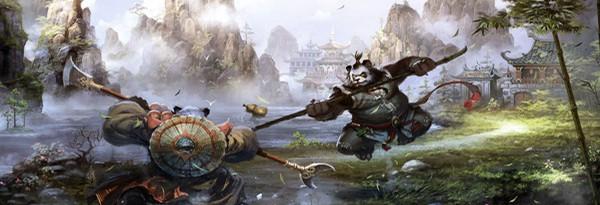 Аналитики: Разочаровывающие продажи Mists of Pandaria