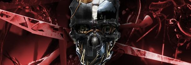Dishonored: Концепт-арт и комментарии