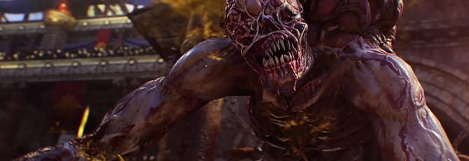 Трейлер зомби-кампании IX для Call of Duty: Black Ops 4