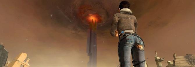 Project-AC — еще одна фанатская версия Half-Life 3 на основе сценария Марка Лэйдлоу