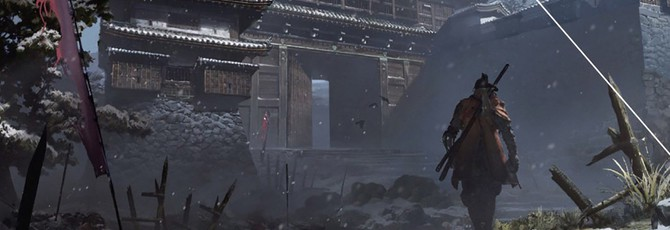 TGS 2018: 12 минут геймплея Sekiro: Shadows Die Twice