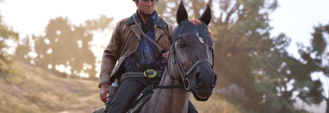 Devolver Digital предложила Rockstar выпустить Red Dead Redemption 2 на PC