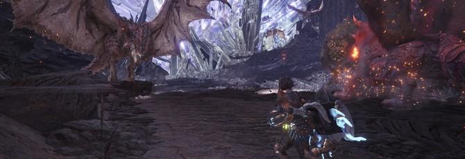 """Новый мод для Monster Hunter: World добавит в игру событие """"Хэллоуин"""""""