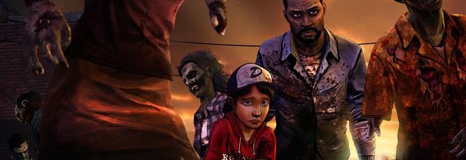 Слух: Telltale закрывается из-за отказа Lionsgate финансировать студию