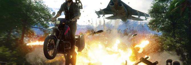 Новый трейлер Just Cause 4 посвятили антагонисту