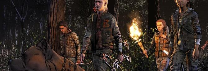 Уволенные сотрудники Telltale Games подали на студию в суд