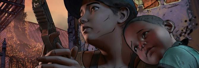 Слух: Телеканал AMC мог спасти студию Telltale
