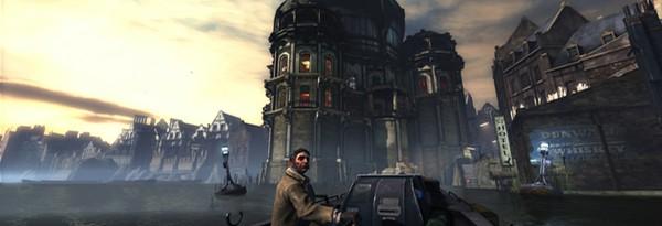 Dishonored: Подробности о системных требованиях