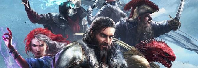 """""""Steam — не враг разработчиков"""": глава Larian Studios защищает бизнес-модель магазина Valve"""