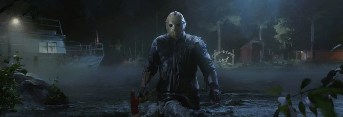 Бесплатные игры PS Plus в октябре: Laser League и Friday the 13th