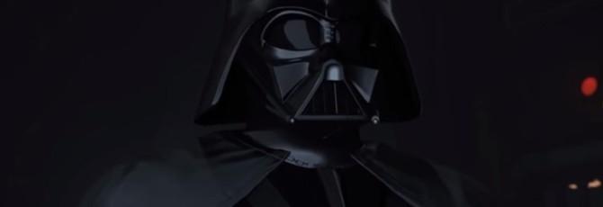 Vader Immortal — VR-игра по Star Wars для Oculus Quest