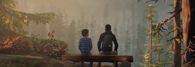 В Life is Strange 2 нашли пасхалку The Last of Us