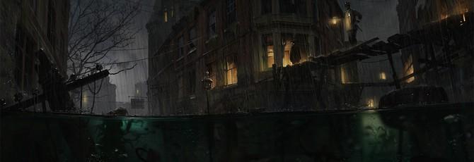 Разработчики выложат в открытый доступ редактор уровней The Sinking City
