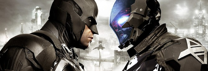 RTX 2080 Ti не по силам Batman: Arkham Knight в 4K