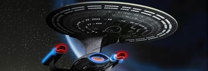 Виртуальный тур по CBS U.S.S. Enterprise закрыт из-за телеканала CBS