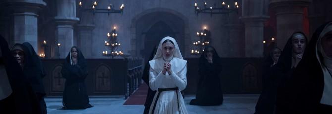 """Box Office: """"Проклятие монахини"""" — самый кассовый фильм франшизы"""