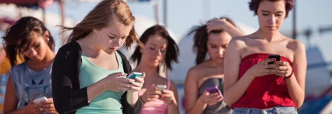 Смартфоны и интернет в США могли достичь максимального распространения