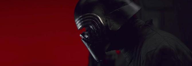 Исследование: 50% негативных отзывов на Star Wars: The Last Jedi оставили тролли из России