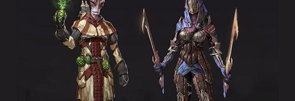 Dragon Effect: Мордин и Тали