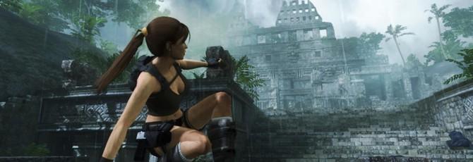 Tomb Raider получит настольную игру в 2019 году