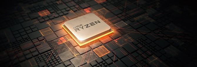 AMD представит новейшие процессоры и видеокарты на CES 2019