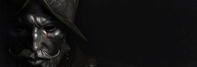 Утечка: Геймплей New World — масштабной MMORPG от Amazon