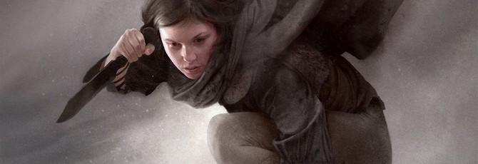 """Автор серии романов """"Рождённый Туманом"""" хочет поработать с CD Projekt RED"""