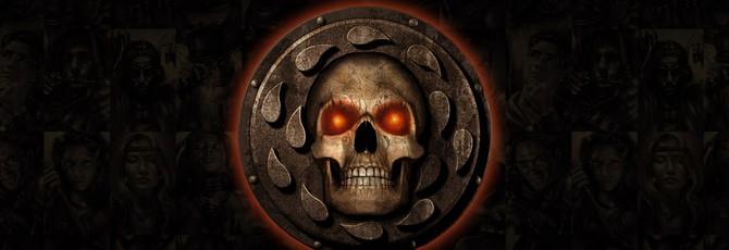 Брайан Фарго знает, кто делает Baldur's Gate 3