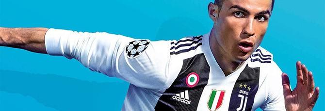 EA убрала Роналду из аккаунтов FIFA 19 в связи с обвинениями в изнасиловании