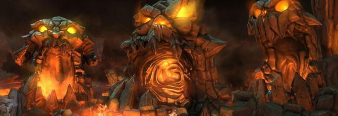 Новый трейлер Darksiders 3 посвящен лору игры
