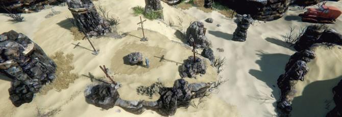Российская RPG Encased успешно профинансирована на Kickstarter