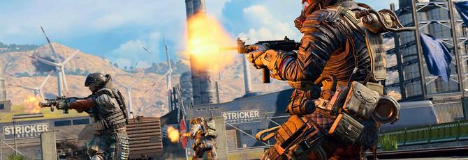 Новый драйвер Nvidia повышает производительность в Call of Duty: Black Ops 4