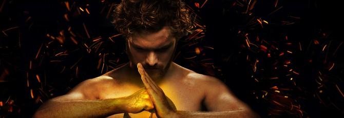 """Netflix отменил третий сезон """"Железного кулака"""""""