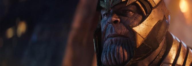 Создатель Таноса хотел видеть Арнольда Шварценеггера в роли безумного титана