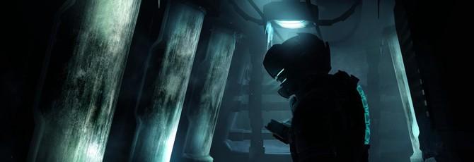 Космическую сцену из Dead Space 2 воссоздали на Unreal Engine 4