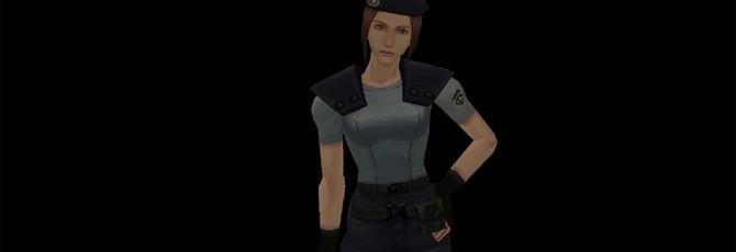 Что спрятано за кулисами серии Resident Evil